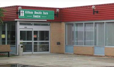 Killam Health Centre