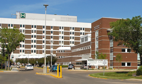 Misericordia Community Hospital