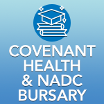 Covenant Health & NADC Bursary