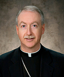 Most Rev. Richard Smith, Archbishop of Edmonton