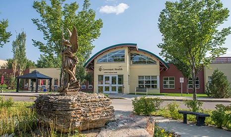St. Michael's Health Centre - Covenant Health